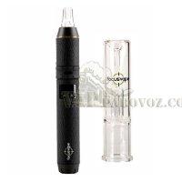 FocusVape PRO (цвет черный) + Water Bubbler
