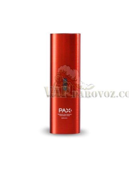 PAX 2 RED ( FLARE ) - вапорайзер оригинал из США