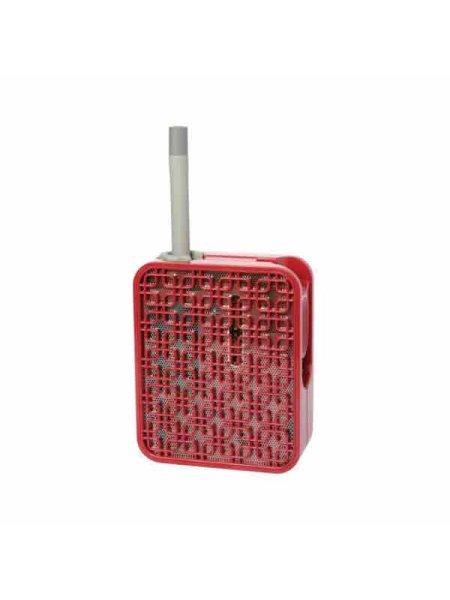 Wispr 2 RED - вапорайзер газовый