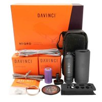 DaVinci MIQRO Explorers Collection Onyx