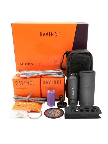 DaVinci MIQRO Explorers Collection Onyx