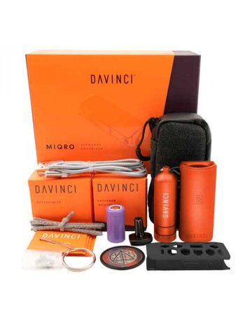 DaVinci MIQRO Explorers Collection RUST