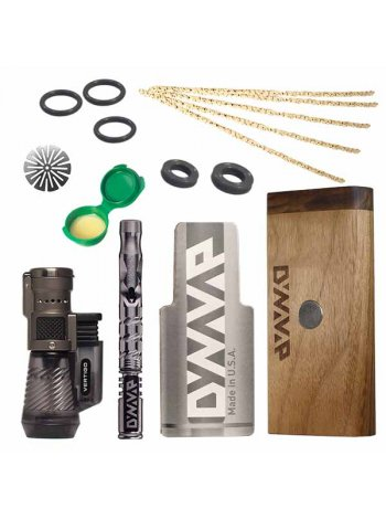 "DynaVap The ""M"" 2020 STARTER PACK"