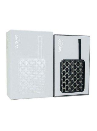 Wispr 2 BLACK - вапорайзер газовый