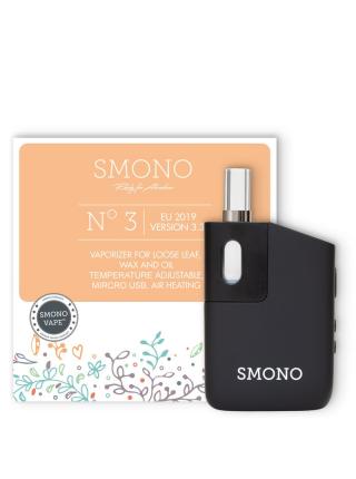 Smono 3.3 ( Fenix MINI ) - вапорайзер конвекционный