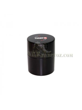 Вакуумный контейнер TightVac BLACK CUP 0,06 L