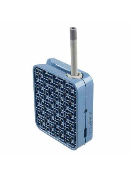 Wispr 2 BLUE - газовый вапорайзер