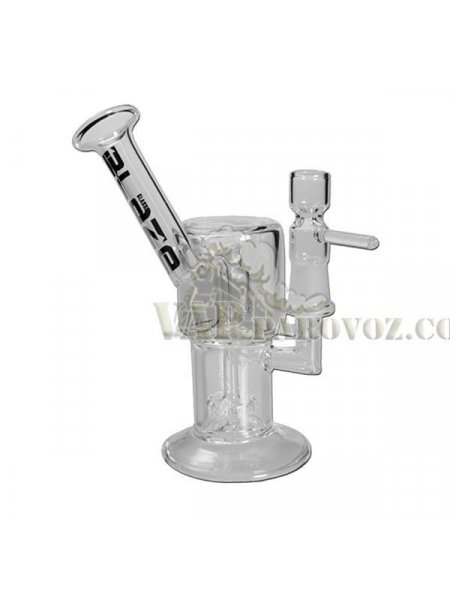 Бонг Blaze Glass mini #104