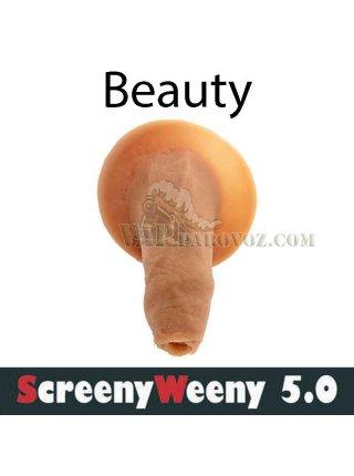 Screeny Weeny Beauty 5.0. - фальш пенис и синтетическая моча