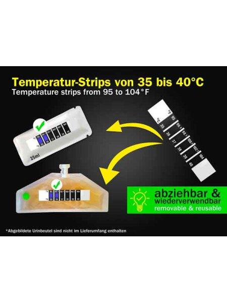Термополоска
