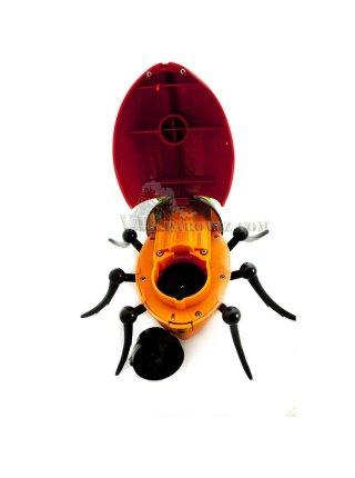 Эксклюзивный гриндер развлекуха Bud Bug Последний экземпляр!