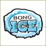 Бонги с с/о ICE