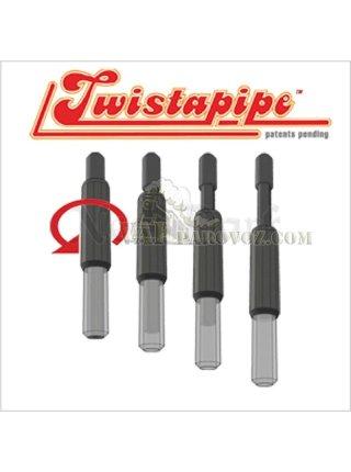 Курительная трубка Twist-A-Pipe
