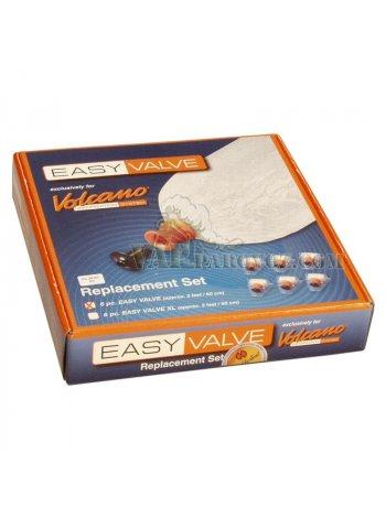 Набор сменных баллонов стандарт для Volcano Easy