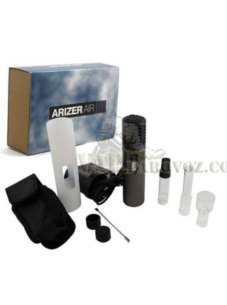 Вапорайзер Arizer Air ORIGINAL TITANIUM (Канада)