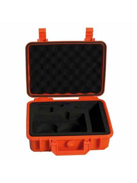 Кейс оранжевый для вапорайзера Mighty