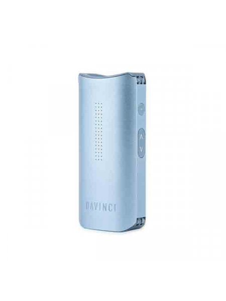 DaVinci IQ Cobalt - вапорайзер из США