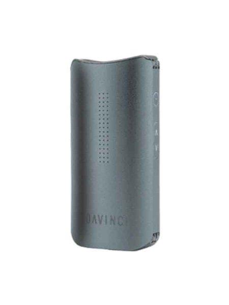 DaVinci IQ GunMetal - вапорайзер из США
