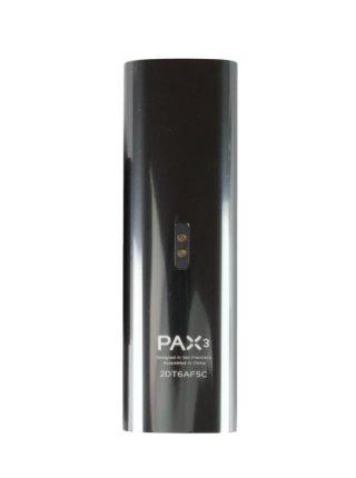 Вапорайзер PAX 3 Black