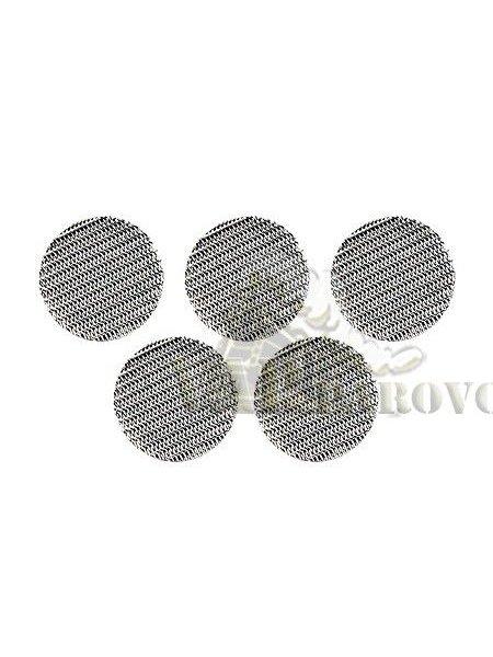 Стальные сеточки для вапорайзера Puffit (5 шт.)
