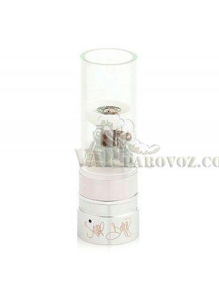 Сменный нагревательный элемент спираль + стекло