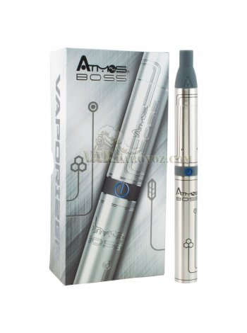 Atmos Boss - вапорайзер премиум класса