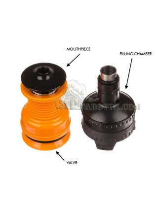 Volcano Classic Easy with ballon adapter NEW VERSION