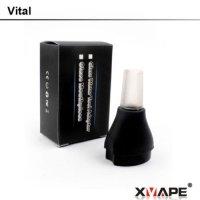 Стеклянный адаптер для вапорайзера XMAX/XVAPE Vital