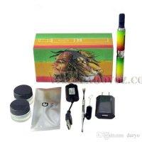 G Pen Bob Marley - вапорайзер кондукционный