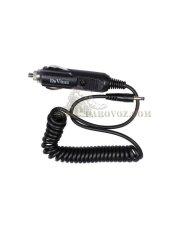 Шнур для зарядки в авто 12 V