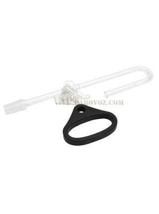Адаптер Ascent U Glass Water Tool - 14 мм
