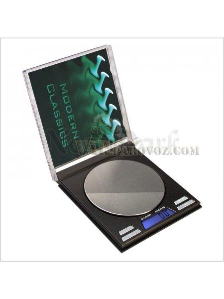 Цифровые весы Audio CD BL100