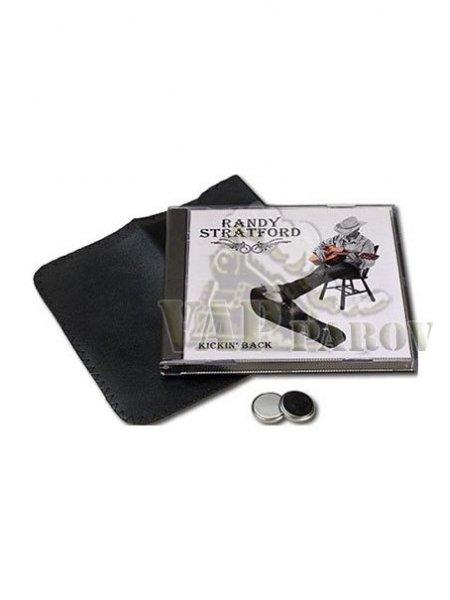 Цифровые весы Audio CD BL500