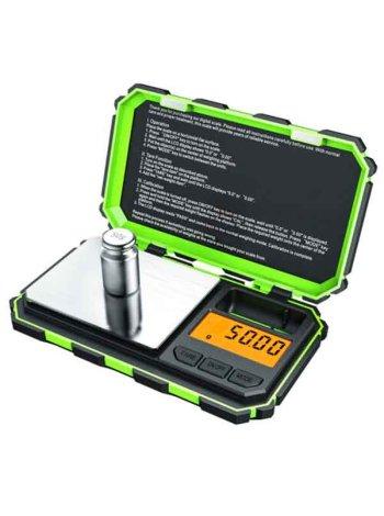 Цифровые весы Uniweigh Green 0,01-200 гр.
