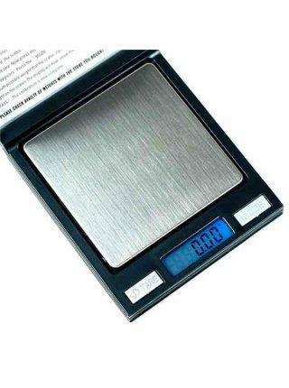 Электронные цифровые весы Mini CD 0,01 г/100 г