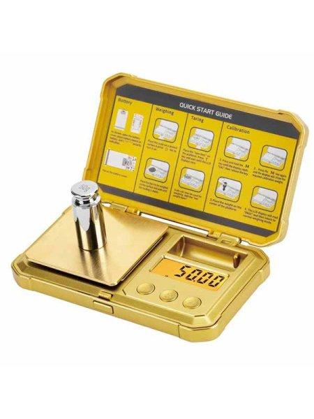 Цифровые весы Uniweigh Gold 0,01-200 гр.